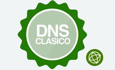 DNS CLASICO